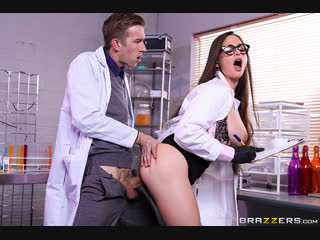 Cathy heaven (expert con-cock-tion) анал секс порно