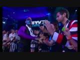TNA Impact Wrestling! 29.03.2012 - Jeff Hardy vs Mr. Anderson