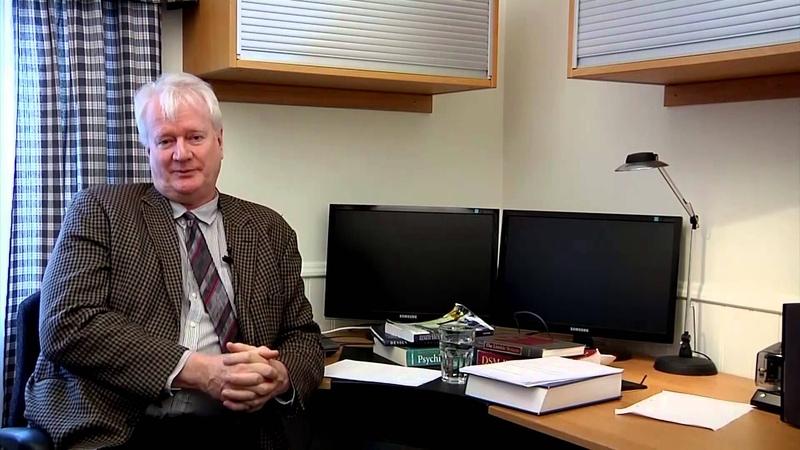 Nya Tider, intervju med Dr. Thomas Jackson