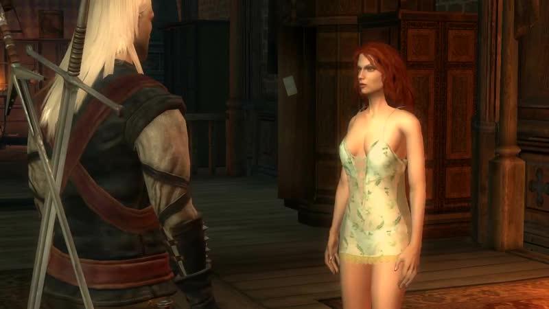 Прохождение The Witcher Enhanced Edition Часть 16 Башня мага Прохождение The Witcher Enhanced Edition Jevizz
