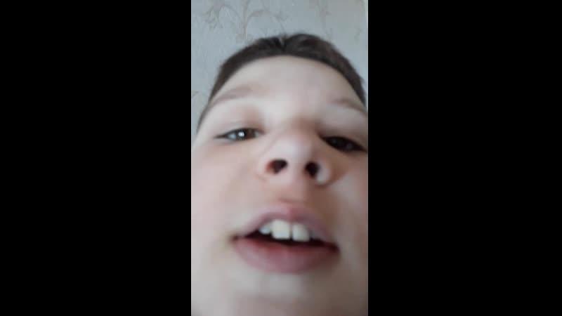Когда твой младший брат включил камеру