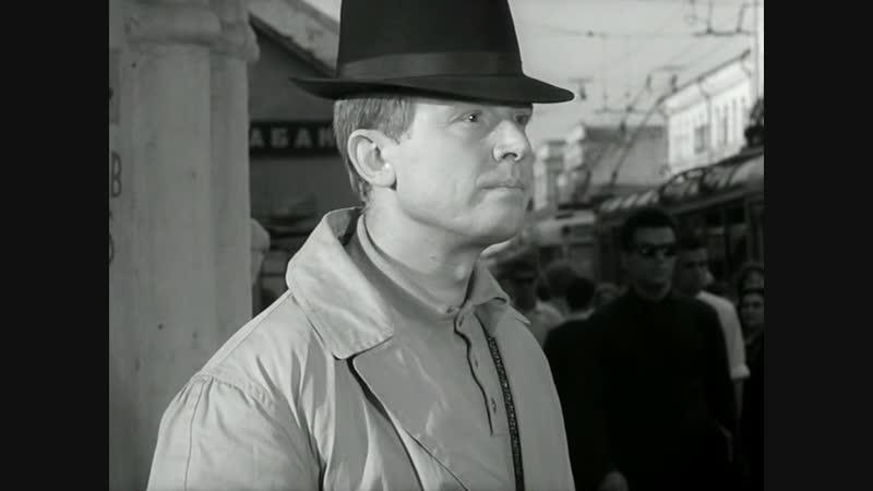 Берегись автомобиля, комедия, криминал, мелодрама, СССР, 1966