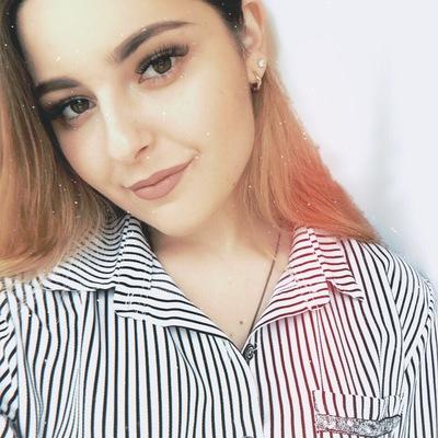Виктория Лукьяненко