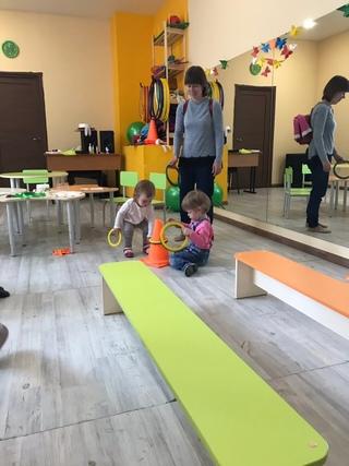 Семейный клуб Green Fox