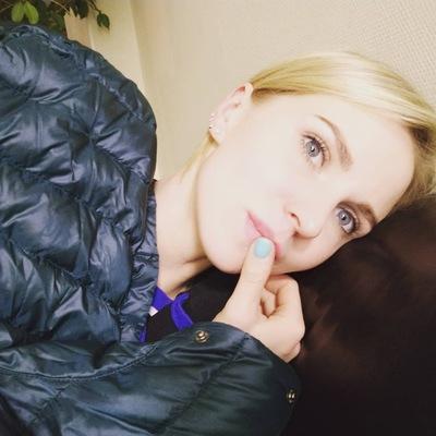Анастасия Корюшкина