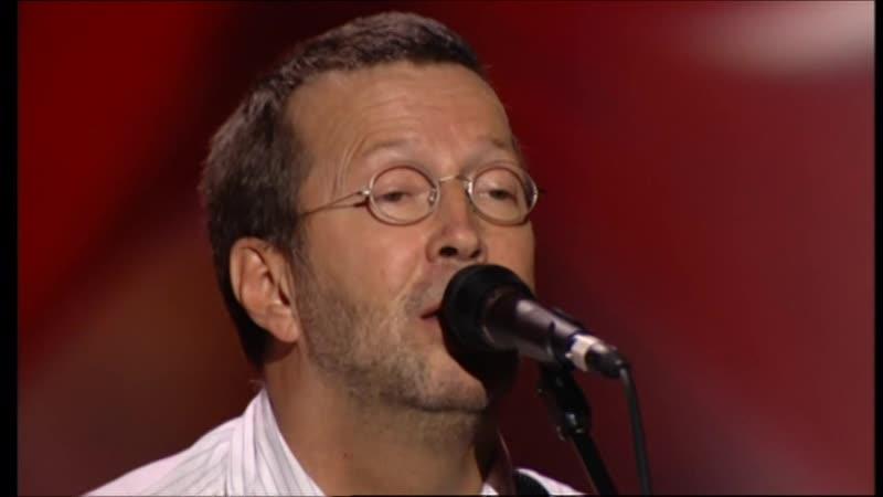 Eric Clapton - I Want A Little Girl