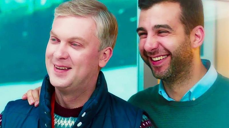 Фильм ЁЛКИ 7: ПОСЛЕДНИЕ (2018) - Тизер-трейлер 2 | В Рейтинге