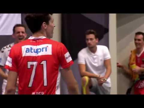 Floorball Köniz - Zug United