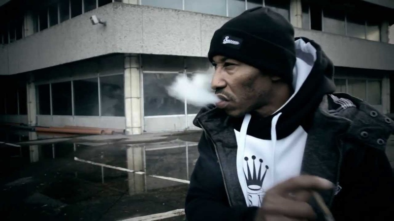 Onyx ft. Dope D.O.D. - WakeDaFucUp prod. by Snowgoons (Homerun exclusive)