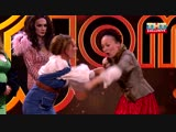 Comedy Woman - Пародия