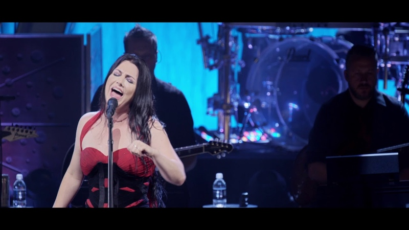 EVANESCENCE - My Heart Is Broken Synthesis Live DVD