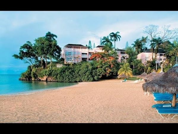COUPLES SANS SOUCI HOTEL 5* для взрослях jamaica