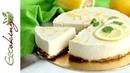 Лимонный КЕШЬЮ-КЕЙК (чизкейк) базовый рецепт / vegan (постный) / без сахара / RAW / gluten free