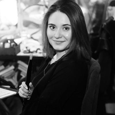 Катерина Локтина