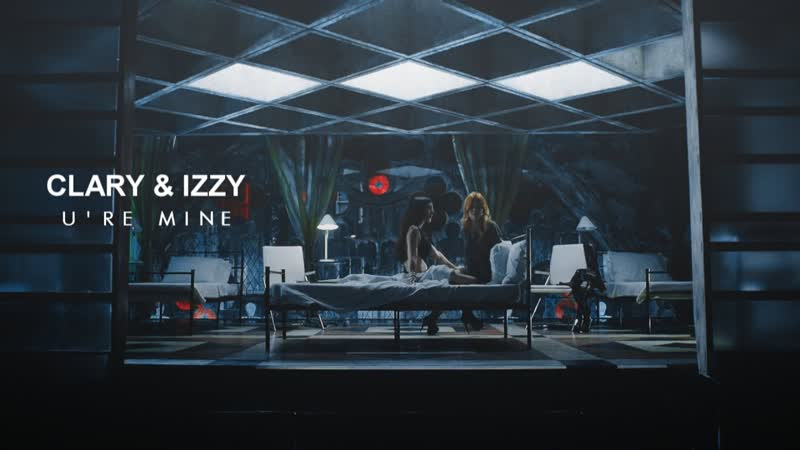 Clary and Izzy ○ Ure Mine ○ GriffinKorra