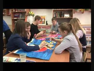 «Классная битва»: знакомимся с участниками 9 и 11 класса из Новоуспенки