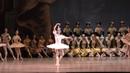 30/01/19 Viktoria Tereshkina Timur Askerov final of Raymonda Grand Pas Act III