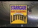 WCW StarrCade 1991: BattleBowl / The Lethal Lottery CD1