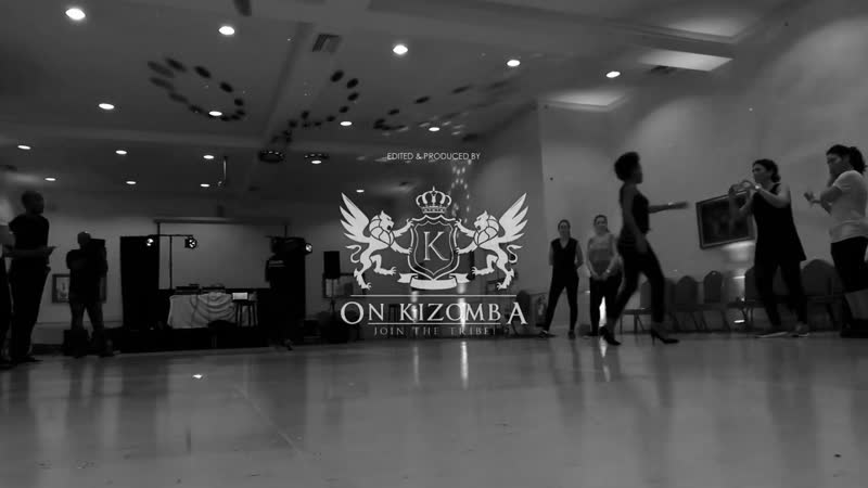 01 Don Kikas - Continua Assim _ Jeydikson Sonny Kizomba Dance @ Liverpool SBK Fes