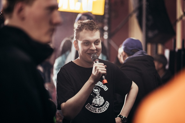Юрий Хованский, видеоблогер