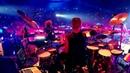 Brendan Buckley w/Shakira Waka Waka live Barcelona 7/6/18