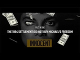 Proving MJ's Innocence 'Fact by Fact' ~ Fact #1 The Settlement Did Not Buy Michaels Freedom