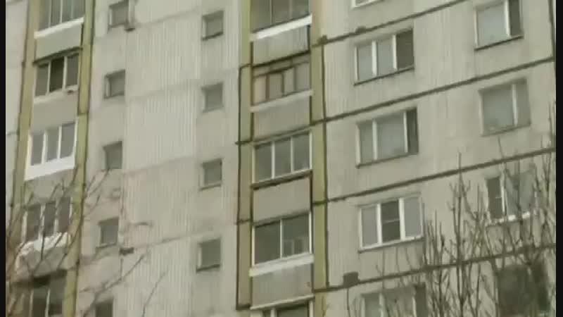 Кремлёвские курсанты Максим и Полина Часть 2.mp4