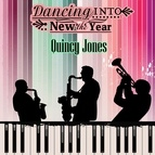 Quincy Jones альбом Dancing into the New Year