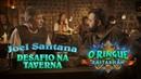 Desafio na Taverna Treinando Hearthstone com Joel Santana Minissérie Especial Parte 1