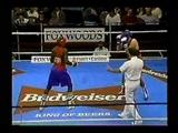 1994 USA vs CUBA - Ariel Hernandez Stephen Beets (middle) (a) 11