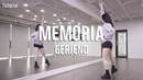GFRIEND (여자친구) - MEMORIA (메모리아) Dance Tutorial / Tutorial by HyeWon Cho (Mirror Mode)