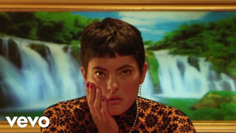 Miya Folick Stop Talking Official Video