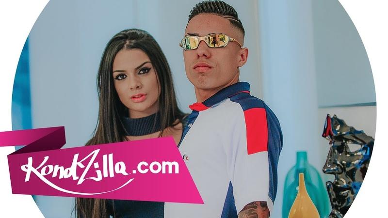 MC Menor MR - Coração Bandido (kondzilla.com)
