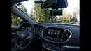 Self-driving Chevy Volt, with openpilot from comma.ai