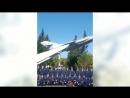 Лётная школа 2018г. 103 взвод Клятва