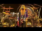 ZZ Top Tube Snake Boogie Live At Montreux 2013 Full HD
