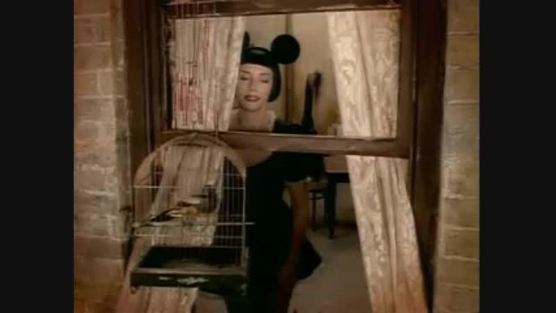 Annie Lennox - Waiting in Vain