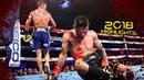 Vasyl Lomachenko Highlights /Knockouts 2018 HD