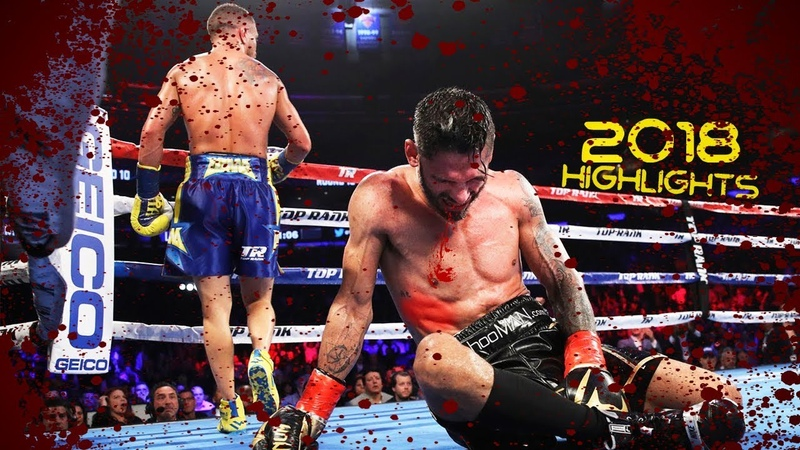 Vasyl Lomachenko Highlights Knockouts 2018 HD