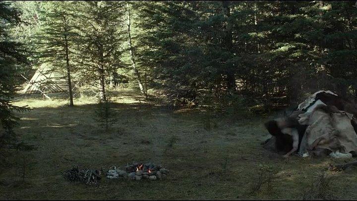Дьявол / Diablo (2015) - боевик, триллер, приключения, Вестерн