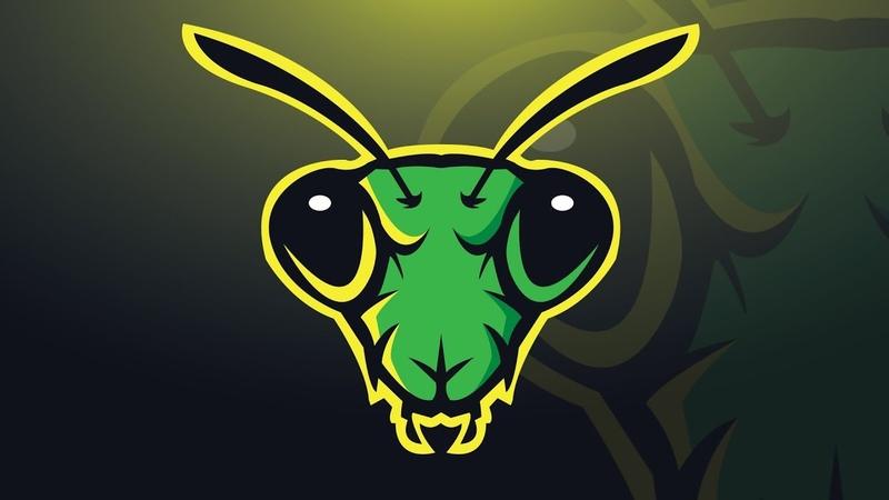 Mascot Logo Design Illustrator Tutorial