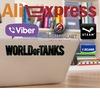 Eobmen оплата заказов Aliexpress, пополнение игр