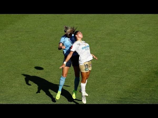 W-Ligg Sydney FC vs. Newcastle (R10)