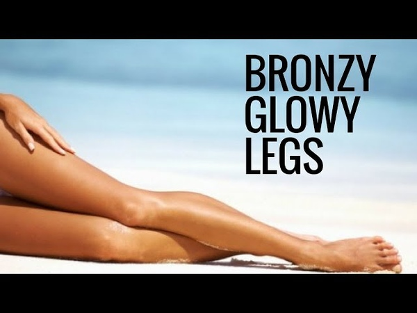 How to Get Flawless Tan Legs Instantly Like Khloe Kardashian | Sunless Tanning Routine