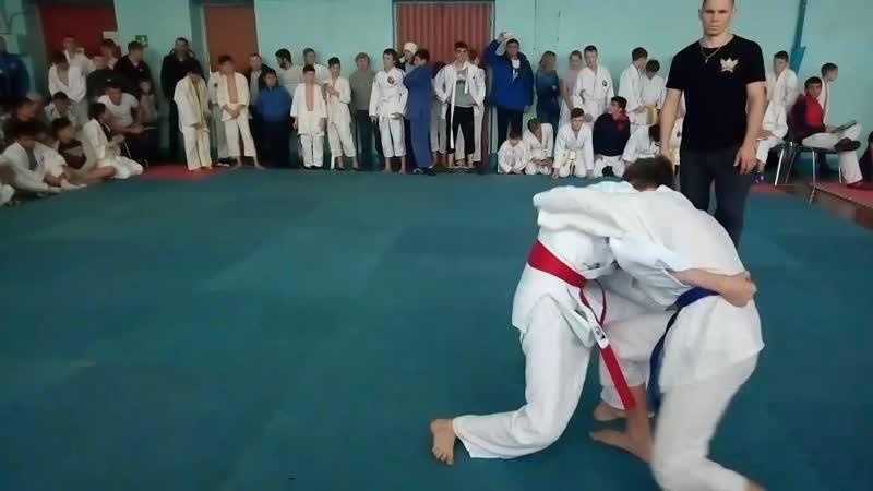 Филимонов Артем -Кульчицкий Данил