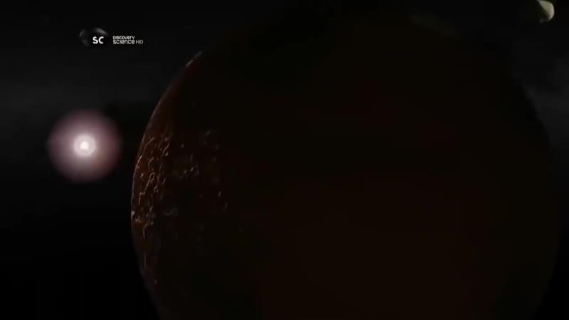 Столкновения в космосе. Поле битвы – Солнечная система