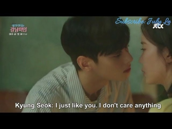[ENGSUB] My ID Is Gangnam Beauty Ep 15 Preview Cha Eun Woo 임수향 Im So Hyang 차은우