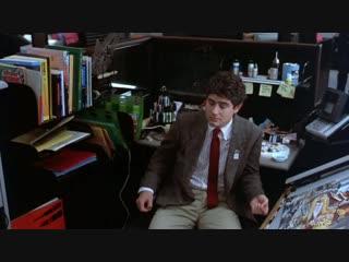 ГРЕМЛИНЫ 2: НОВАЯ ПАРТИЯ (1990) - фантастика, комедия. Джо Данте 1080p