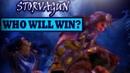 [ Lotro u23.1.7 ] STORVAGUN T2 vs GUARDIAN: WHO WILL WIN?