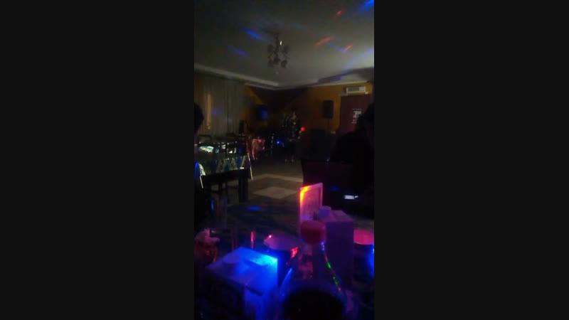 Шахриёр Курбонов - Live